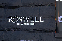 """LOS ANGELES - JAN 10:  Atmosphere at the """"Roswell, New Mexico"""" Experience at the 8801 Sunset Blvd on January 10, 2019 in West Hollywood, CA"""