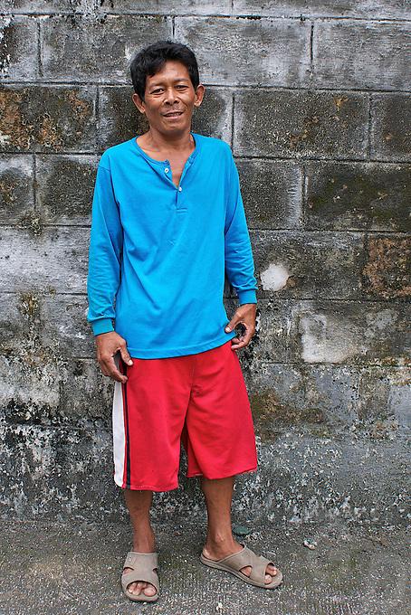 Street scenes/street photography in Manila, Philippines