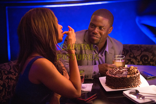 Regina Hall, Kevin Hart<br /> in About Last Night (2014) <br /> *Filmstill - Editorial Use Only*<br /> CAP/FB<br /> Image supplied by Capital Pictures
