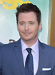 Kevin Connolly attends The Warner Bros. Pictures' L.A. Premiere of Entourage held at The Regency Village Theatre  in Westwood, California on June 01,2015                                                                               © 2015 Hollywood Press Agency