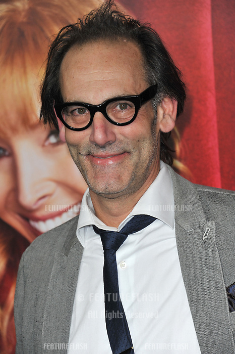 """Damian Young at the premiere of his HBO TV series """"The Comeback"""" at the El Capitan Theatre, Hollywood.<br /> November 5, 2014  Los Angeles, CA<br /> Picture: Paul Smith / Featureflash"""