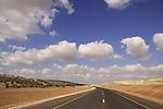 Israel, Shephelah, Road 358