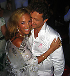 Denise Rich & Olivier Bernasconi 12/01/2007