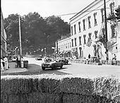 Watkins Glen, NY   1952 street circuit