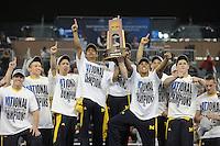 2014 Men's NCAA National Gymnastics championships.