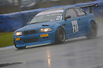 Dan Stringfellow - Stringfellow Motorsport BMW E46 M3