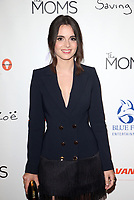 10 July 2019 - West Hollywood, California - Vanessa Marano. The Makers of Sylvania host a Mamarazzi event held at The London Hotel. Photo Credit: Faye Sadou/AdMedia
