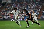 Real Madrid's Marcelo Vieira during La Liga match. September 01, 2018. (ALTERPHOTOS/A. Perez Meca)