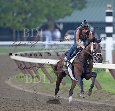 Saratoga Race Course 7-22-11