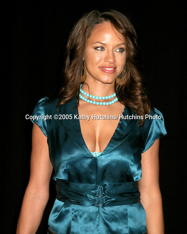 Leila Arcieri.Maxim Hot 100 Party.Hollywood,  CA.May 12, 2005.©2005 Kathy Hutchins / Hutchins Photo