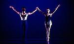 English National Ballet. Perpetuum Mobile. Nathan Coppen. Tamara Rojo.