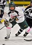 2012-01-29 NCAA: UNH at UVM Women's Ice Hockey