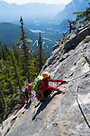 Mt. Norquay Via Ferrata