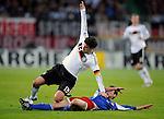 Fussball international, Saison 2008/2009: Deutschland - Liechtenstein
