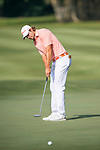 Peter Uihlein of USA putts on the green during the 58th UBS Hong Kong Golf Open as part of the European Tour on 11 December 2016, at the Hong Kong Golf Club, Fanling, Hong Kong, China. Photo by Marcio Rodrigo Machado / Power Sport Images