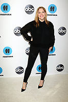 LOS ANGELES - FEB 5:  Mary McCormack at the Disney ABC Television Winter Press Tour Photo Call at the Langham Huntington Hotel on February 5, 2019 in Pasadena, CA.<br /> CAP/MPI/DE<br /> ©DE//MPI/Capital Pictures