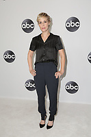 07 August 2018 - Beverly Hills, California - Liza Weil. ABC TCA Summer Press Tour 2018 held at The Beverly Hilton Hotel. <br /> CAP/ADM/PMA<br /> &copy;PMA/ADM/Capital Pictures