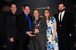 LOS ANGELES - APR 29: Winner, All Hail King Julien at The 43rd Daytime Creative Arts Emmy Awards, Westin Bonaventure Hotel on April 29, 2016 in Los Angeles, CA