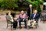 Ellerbee Family Portrait Session @ Holiday Inn Capitol Courtyard