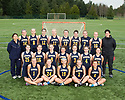 2012-2013 BIHS Girls Lacrosse