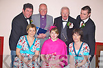 From front l-r were: Maura Moriarty, Deirdre O'Callaghan and Kathleen Egan. Back l-r were: Mike Cahillane, Keith O'Flaherty, Shay McDonagh and Phil McSweeney.   Copyright Kerry's Eye 2008