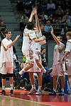 SERGIO LLULL / REAL MADRID durante la rueda de presentación previa al partido. REAL MADRID - MONTEPASCHI SIENA. Euroleague 2012. 25 Enero,Palacio de los Deportes.