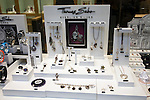Thomas Sabo watches display shop window