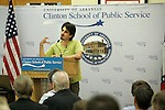 Clinton School: Edoardo Zaffuto