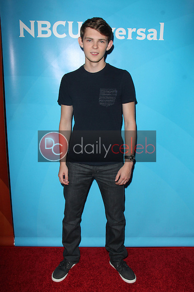 Robbie Kay<br />