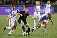 USWNT U-23 vs Portland Thorns FC, March 29, 2017