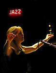 11.25.2014 maria schneider orchestra @ jazz standard 1st show
