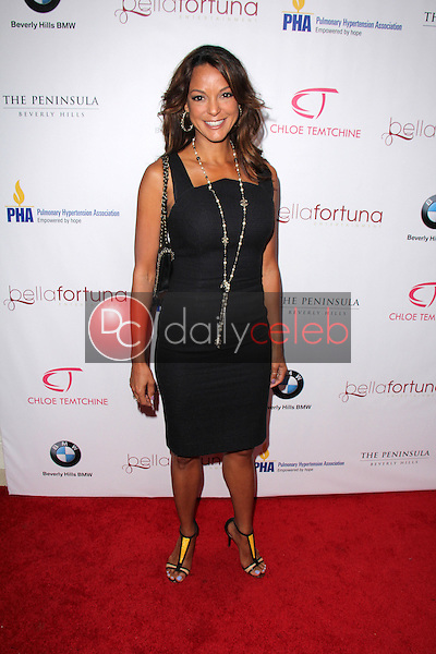 Eva La Rue<br /> at &quot;A Toast To The Emmys Celebrating Diversity,&quot; The Penninsula, Beverly Hills, CA 09-15-15<br /> David Edwards/Dailyceleb.com 818-249-4998