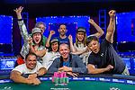2016 WSOP Event #28: $10,000 Limit Hold'em Championship
