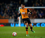 Curtis Davies of Hull City - English FA Cup - Hull City vs Arsenal - The KC Stadium - Hull - England - 8th March 2016 - Picture Simon Bellis/Sportimage