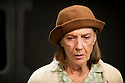 All That Fall . A Radio Play by Samuel Beckett directed by Trevor Nunn. With  Eileen Atkins as Mrs Rooney. Opens at The Jermyn Street Theatre on 11/10/12.  CREDIT Geraint Lewis