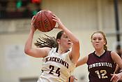 Huntsville at Pea Ridge Basketball