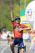 2018 Cycling Tour of the Alps Stage 5 Rattenberg to Innsbruck Apr 20th