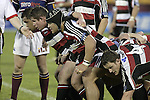 during the Air NZ Cup game between the Counties Manukau Steelers and Southland played at Mt Smart Stadium on 3rd September 2006. Counties Manukau won 29 - 8.
