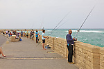 Fishing In Old Jafa