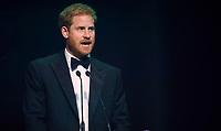 Prince Harry - Attitude Awards