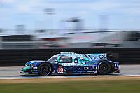 #10 Robillard Racing Norma M30, LMP3: Joe Robillard