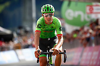 Giro d'italia stage 16