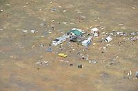 Junk.  Eastern central Colorado.  July 2012