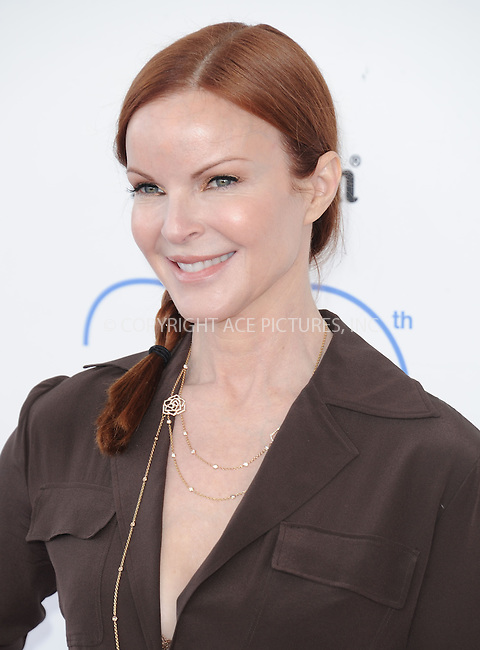 WWW.ACEPIXS.COM<br /> <br /> February 21 2015, LA<br /> <br /> Marcia Cross arriving at the 2015 Film Independent Spirit Awards at Santa Monica Beach on February 21, 2015 in Santa Monica, California.<br /> <br /> By Line: Peter West/ACE Pictures<br /> <br /> <br /> ACE Pictures, Inc.<br /> tel: 646 769 0430<br /> Email: info@acepixs.com<br /> www.acepixs.com