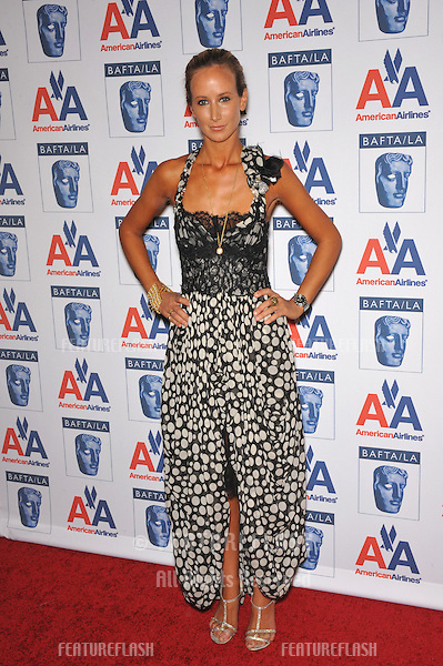 Lady Victoria Hervey at the 18th Annual BAFTA/LA Britannia Awards at the Hyatt Century Plaza Hotel, Century City..November 5, 2009  Los Angeles, CA.Picture: Paul Smith / Featureflash
