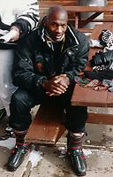 Aspen<br /> 1995 <br /> Michael Jordan<br /> Photo By John Barrett-PHOTOlink.net/MediaPunch