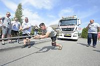KRACHTSPORT: GIETHOORN: 29-07-2018, Sterkste Man, Bart Hemholt, ©foto Martin de Jong
