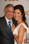 Les Moonves & Julie Chen - The Talk - CBS PrimeTime 2015-2016 Upfronts Lincoln Center, New York City, New York on May 13, 2015 (Photos by Sue Coflin/Max Photos)