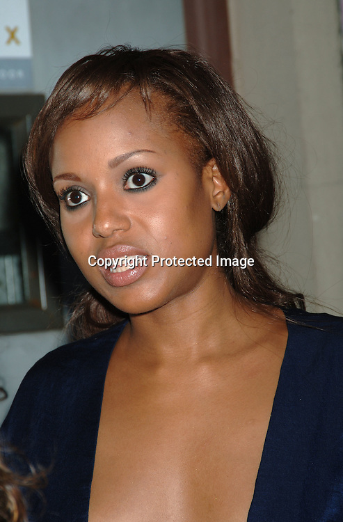 "Kerry Washington ..at The Danny Seo Book Party of his new book ""Simply Green: Parties With Friends"" on June 15, 2006 at The Stella McCartney Store. The party was sponsored by Country Home Magazine. ..Robin Platzer, Twin Images"