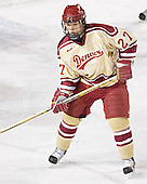 Patrick Mullen - The Ferris State Bulldogs defeated the University of Denver Pioneers 3-2 in the Denver Cup consolation game on Saturday, December 31, 2005, at Magness Arena in Denver, Colorado.